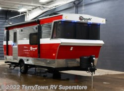 New 2019  Heartland RV Terry Classic V22 by Heartland RV from TerryTown RV Superstore in Grand Rapids, MI