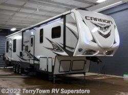 New 2018 Keystone Carbon 387 available in Grand Rapids, Michigan