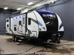 New 2019  CrossRoads Sunset Trail Super Lite 289QB by CrossRoads from TerryTown RV Superstore in Grand Rapids, MI