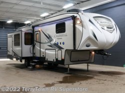 New 2019  Coachmen Chaparral 298RLS by Coachmen from TerryTown RV Superstore in Grand Rapids, MI