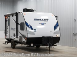 New 2019  Keystone Bullet Crossfire 1750RK by Keystone from TerryTown RV Superstore in Grand Rapids, MI