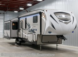 New 2018  Coachmen Chaparral 360IBL by Coachmen from TerryTown RV Superstore in Grand Rapids, MI