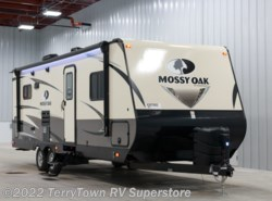New 2019 Starcraft Mossy Oak Lite 24RLS available in Grand Rapids, Michigan