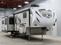 New 2019  Coachmen Chaparral 336TSIK by Coachmen from TerryTown RV Superstore in Grand Rapids, MI