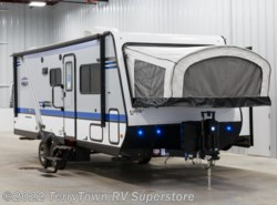 New 2019  Jayco Jay Feather X23E by Jayco from TerryTown RV Superstore in Grand Rapids, MI