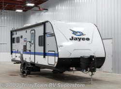 New 2019  Jayco Jay Feather 24RL by Jayco from TerryTown RV Superstore in Grand Rapids, MI