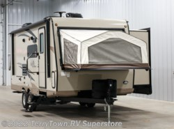 New 2019  Forest River Rockwood Roo 21SS by Forest River from TerryTown RV Superstore in Grand Rapids, MI