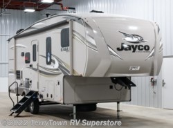 New 2019 Jayco Eagle HT 25.5REOK available in Grand Rapids, Michigan