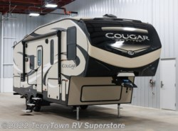 New 2019  Keystone Cougar Half Ton 25RES by Keystone from TerryTown RV Superstore in Grand Rapids, MI