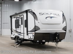 New 2019  Palomino Solaire Ultra Lite 202RB by Palomino from TerryTown RV Superstore in Grand Rapids, MI