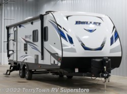 New 2018  Keystone Bullet 261RBS by Keystone from TerryTown RV Superstore in Grand Rapids, MI