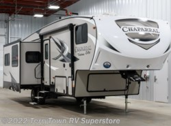 New 2019 Coachmen Chaparral Lite 30RLS available in Grand Rapids, Michigan