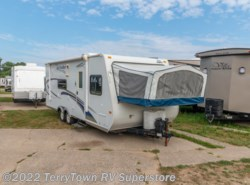 Used 2010 Jayco Jay Feather EXP 23B available in Grand Rapids, Michigan