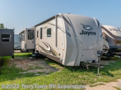 Used 2017 Jayco Eagle 330RSTS available in Grand Rapids, Michigan