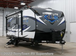 New 2019 Forest River XLR Hyper Lite 19HFS available in Grand Rapids, Michigan