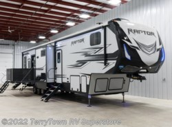New 2018 Keystone Raptor 428SP available in Grand Rapids, Michigan
