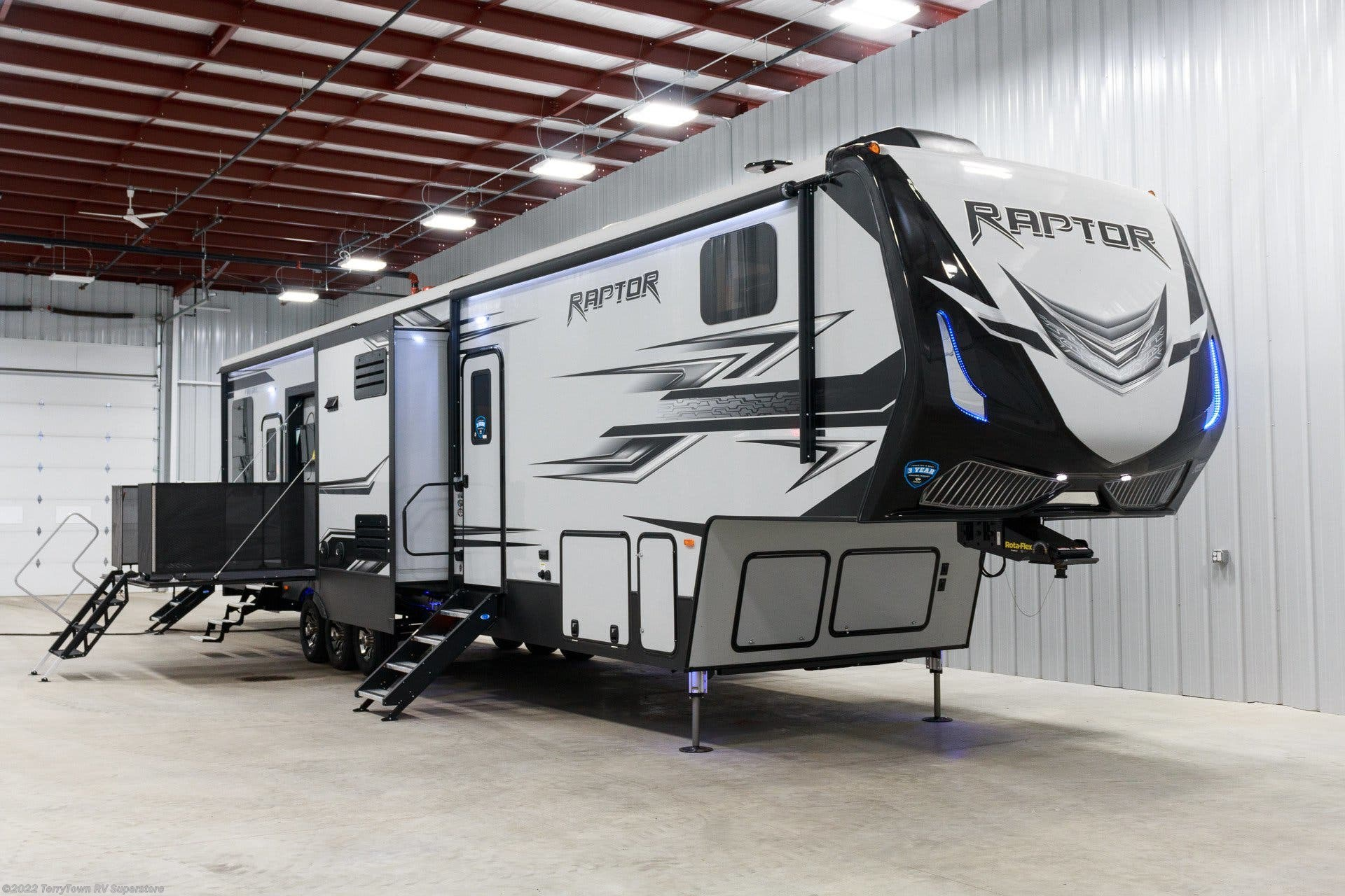 Raptor Rv Toy Hauler Wiring Diagram Library 2018 Keystone 428sp For Sale In Grand Rapids Mi 49548 Previous