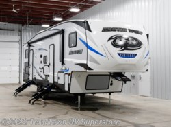 New 2019 Forest River Arctic Wolf 315TBH8 available in Grand Rapids, Michigan