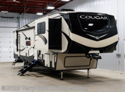New 2019 Keystone Cougar 367FLS available in Grand Rapids, Michigan