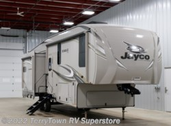 New 2019 Jayco Eagle 319MLOK available in Grand Rapids, Michigan