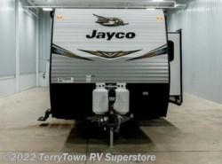 New 2019 Jayco Jay Flight 28BHBE available in Grand Rapids, Michigan