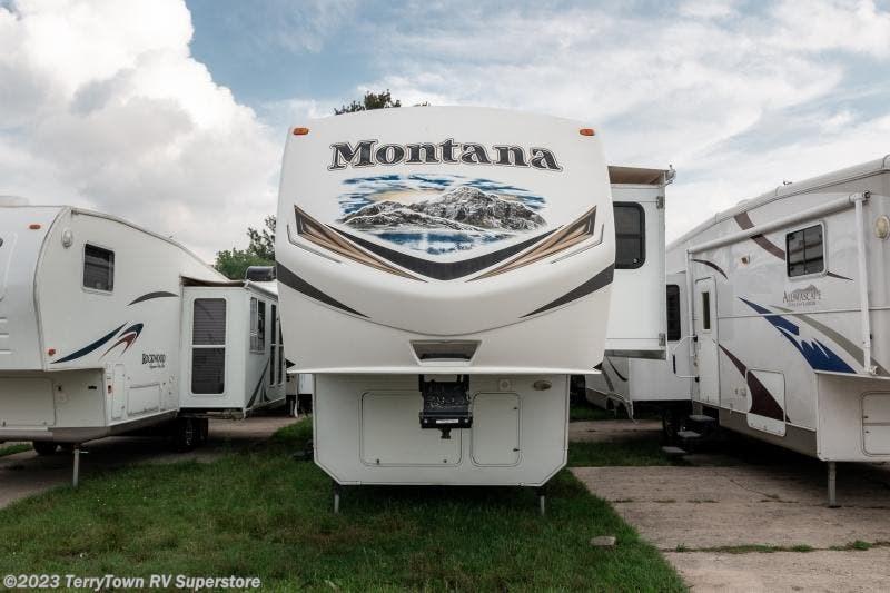 2013 Keystone RV Montana 3402RL for Sale in Grand Rapids, MI 49548   37463