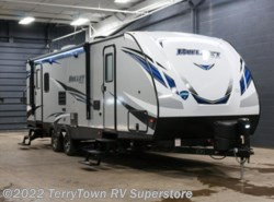 New 2018 Keystone Bullet 269RLS available in Grand Rapids, Michigan