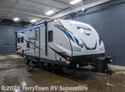 New 2018 Keystone Bullet 257RSS available in Grand Rapids, Michigan