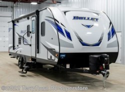 New 2019 Keystone Bullet 273BHS available in Grand Rapids, Michigan