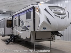 New 2020 Coachmen Chaparral 360IBL available in Grand Rapids, Michigan