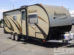 Used 2015  Livin' Lite CampLite 21RBS by Livin' Lite from Lazydays in Tucson, AZ