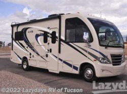 New 2017  Thor Motor Coach Axis 24.1 by Thor Motor Coach from Lazydays in Tucson, AZ