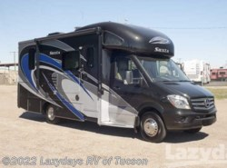 New 2017  Thor Motor Coach Four Winds Siesta Sprinter 24SR by Thor Motor Coach from Lazydays in Tucson, AZ