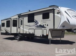 New 2017  Coachmen Chaparral 392MBL by Coachmen from Lazydays in Tucson, AZ