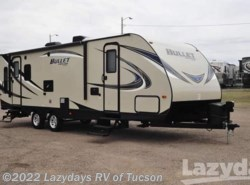 New 2017  Keystone Bullet 269RLSWE by Keystone from Lazydays in Tucson, AZ