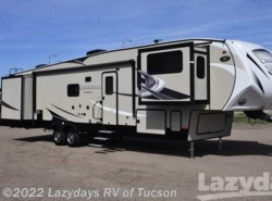 New 2017  Coachmen Chaparral 370FL by Coachmen from Lazydays in Tucson, AZ