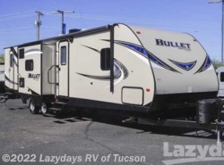 New 2017  Keystone Bullet 330BHSWE by Keystone from Lazydays in Tucson, AZ
