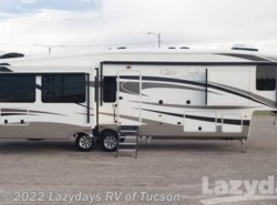 New 2017  Forest River Cedar Creek Champagne 38ERK by Forest River from Lazydays RV in Tucson, AZ