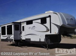 Used 2010  Open Range Open Range 5th 391RLS by Open Range from Lazydays in Tucson, AZ