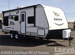Used 2017  Jayco Jay Flight Swift 212QBW by Jayco from Lazydays in Tucson, AZ