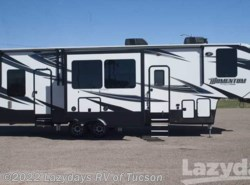 New 2017  Grand Design Momentum 328M by Grand Design from Lazydays in Tucson, AZ