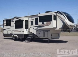 New 2017  Grand Design Solitude 374TH by Grand Design from Lazydays in Tucson, AZ