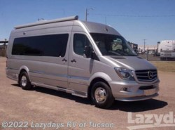 New 2017  Airstream Interstate Lounge EXT by Airstream from Lazydays in Tucson, AZ
