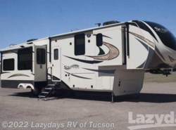 New 2017  Grand Design Solitude 384GK-R by Grand Design from Lazydays in Tucson, AZ