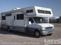 Used 1998  Fleetwood Jamboree 31K by Fleetwood from Lazydays in Tucson, AZ