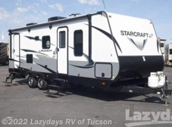 New 2018  Starcraft Launch Outfitter 24BHS by Starcraft from Lazydays in Tucson, AZ