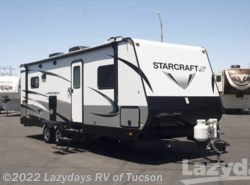 New 2018  Starcraft Launch Outfitter 24RLS by Starcraft from Lazydays in Tucson, AZ