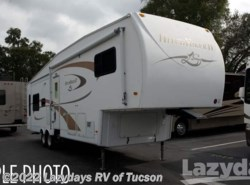 Used 2007  Nu-Wa Hitchhiker 37CKRD by Nu-Wa from Lazydays in Tucson, AZ