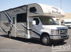 Used 2018  Thor Motor Coach Four Winds 26B by Thor Motor Coach from Lazydays in Tucson, AZ