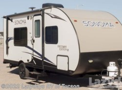 Used 2017  Forest River Sonoma Explorer 167RB by Forest River from Lazydays RV in Tucson, AZ